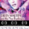 FILM: Dirty Martini and the New Burlesque