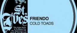 Friendo: Cold Toads