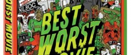 DVD: Best Worst Movie
