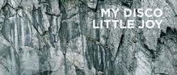 My Disco: Little Joy