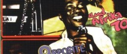 Fela Kuti: Opposite People / Sorrow Tears and Blood