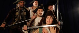 Treasure Island @ Brooklyn's Irondale Center, through March 26