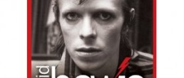 DVD: David Bowie- Rare and Unseen