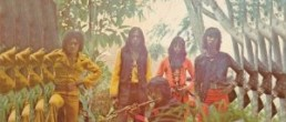Those Shocking Shaking Days: Indonesian Hard, Psychedelic, Progressive Rock and Funk 1970-1978