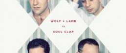 DJ-KiCKS: Wolf + Lamb vs Soul Clap