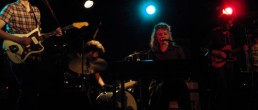 Holcombe Waller, Daniel Martin Moore, & Haley Bonar @ The Mercury Lounge, 6/23/11