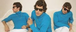 The Lonely Island: Turtleneck & Chain