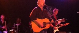 Review of Tim Robbins and The Rogues Gallery Band Live @ Le Poisson Rouge, 7/26/11