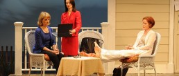 Dally With The Devil @ Beckett Theatre, through October 8th