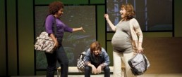 Motherhood Out Loud  @ 59E59 Theater through October 29th