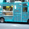 We Talk with Grant Di Mille and Samira Mahboubian of The Sweetery food truck