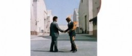 Pink Floyd:  Wish You Were Here (Re-mastered)