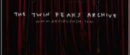 Angelo Badalamenti & David Lynch:  The Twin Peaks Archive