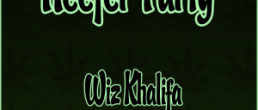 Wiz Khalifa: Reefer Party