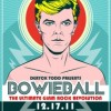 BowieBall @ Le Poisson Rouge, 12/17/11