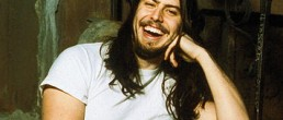 Andrew W.K. on the Tenth Anniversary of <i>I Get Wet</i> and More