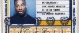 Ol' Dirty Bastard: Return to the 36 Chambers – The Dirty Version