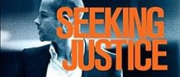 FILM: Seeking Justice starring Nicolas Cage
