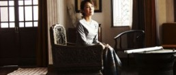 FILM: <i>The Lady</i> starring Michelle Yeoh and directed by Luc Besson