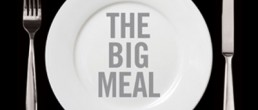 The Big Meal @ Playwrights Horizons through 4/29/12