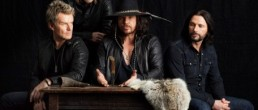The Cult's Ian Astbury on their new album Choice of Weapon, The Doors, Buddhism, and more
