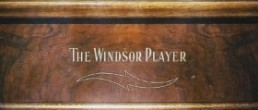 The Windsor Player:  The Windsor Player