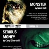 Serious Money @ Atlantic Stage 2, Through July 29th