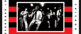 Muddy Waters & Rolling Stones: Live at The Checkerboard Lounge Chicago 1981