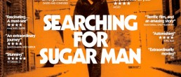 Rodriguez Discusses the documentary Searching For Sugarman