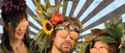 Rusted Root:  The Movement