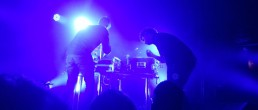 Simian Mobile Disco @ Webster Hall, 12/6/12