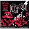 The Polyphonic Spree:  Songs from The Rocky Horror Picture Show Live