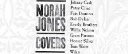Norah Jones:  Covers