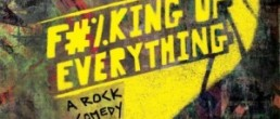 F#%KING UP EVERYTHING @ The Elektra Theater