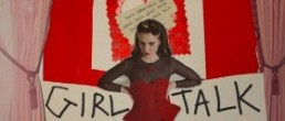 Kate Nash:  Girl Talk