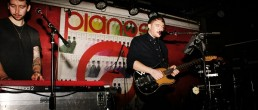 Man Without Country @ Pianos, 3/7/12