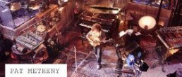 Pat Metheny:  Orchestrion Project