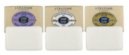 L'OCCITANE Shea Butter Soap Bar