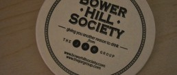 Bower Hill Society: An Evening with Bols Genever & Alchemy Creamery