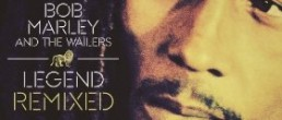 Bob Marley: Legend Remixed