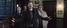 FILM: The World's End
