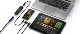 IK Multimedia unveils the iRig HD