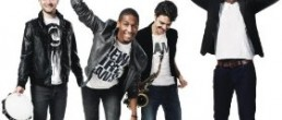 Jon Batiste and Stay Human: Social Music
