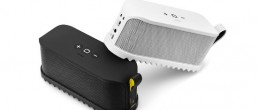 The Portable yet Massive Sounding Jabra Solemate Speaker
