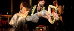 THE SEX FILES: Interview with Jeff Takacs of off-Broadway's Nutcracker Rouge