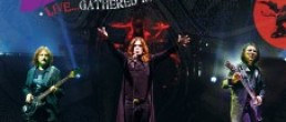 Black Sabbath:  Live…Gathered In The Masses