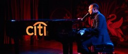 Citi Presents Evenings With Legends – John Legend @ McKittrick Hotel 1/29/2014