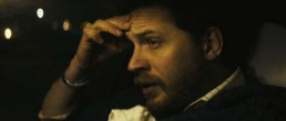 We talk with actor Tom Hardy on his new film LOCKE