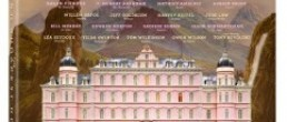 CONTEST: Win a Blu-ray DVD copy of The Grand Budapest Hotel