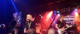 Night Ranger @ B.B. King's Blues Club & Grill, NYC 7/2/2014